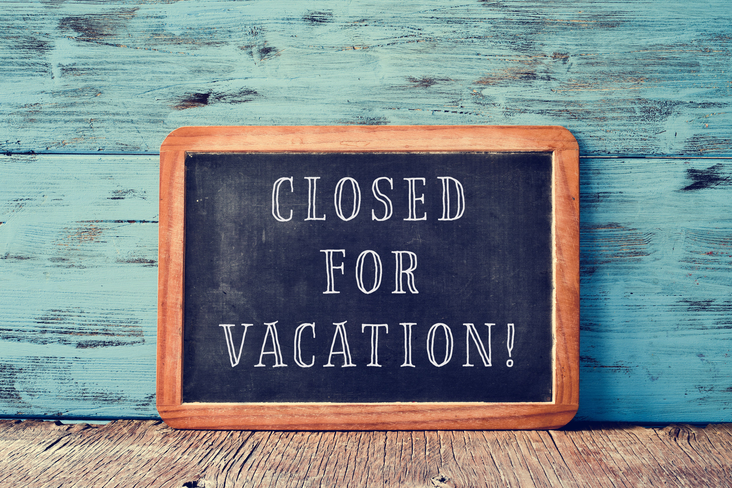 Closed for Holidays ! - IONICS